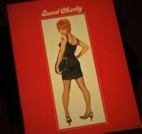 Bob Fosse Sweet Charity Shirley MacLaine Sammy Davis Jr Lawrence Schiller 1969