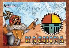 Kachina Board Game BoardGame Kachinas. New