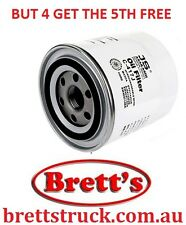 Oil Filter FORD TERRITORY SY 4.0L 6CYL 2WD AWD ESCAPE COURIER COUGAR FALCON