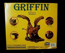 X-Plus Ray Harryhausen Griffin Golden Age of Sinbad Statue New From 2001
