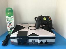 Modded Original XBOX, High Quality Build 500GB Preloaded