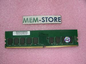 4ZC7A08699 16GB ECC UDIMM DDR4-2666 PC4-21300 Memory ThinkSystem SR250 7Y51