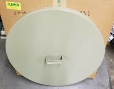 CLEMCO blast pot cover #02336