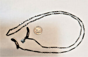 CMc by Corinne McCormack, Eyeglass Chain Holder Fancy