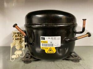 ZEM HL50AH R600a Gas (((NEW))) Electrolux/ Zanussi Refrigeration Compressor!!!!