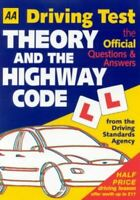 AA Driving Test: Theory and the Highway Code (AA Driving Test Series), Automobil