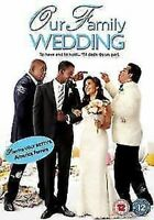 Nostra Famiglia Matrimonio DVD Nuovo DVD (4184401000)