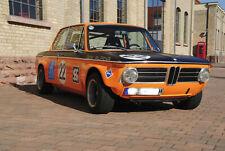 :_: BMW 2002 - 1970 - Rarität mit 170PS! - Oldtimer