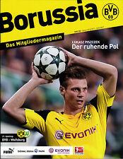 BL 2016/17 Borussia Dortmund - VfL Wolfsburg, 18.02.2017, Lukasz Piszczek