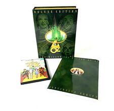 The Wizard Of Oz DVD Box Set Includes Script and DVD Only 1999
