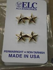 VICE COMMODORE TWO STAR PIN  YACHT CLUB