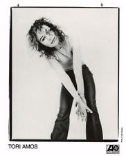Tori Amos-Original Photo-Atlantic