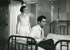 MAURICE RONET LOUIS MALLE LE FEU FOLLET 1963 VINTAGE PHOTO ORIGINAL