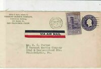 united states 1926 stamps cover ref 20065