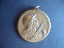 Vintage original: WW I - 1916 BATTLE of VERDUN medal