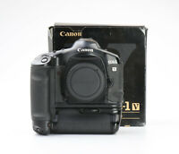 Canon EOS 1V HS Body + Sehr Gut (209297)