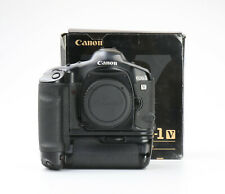 Canon EOS 1V HS Body + Sehr Gut (209297)