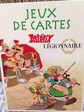 Astérix Legionnaire - Jeu de carte
