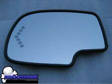 Oem Exterior Mirrors For 2003 Gmc Yukon Ebay