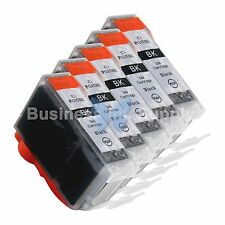 5 PGI-5 Black PGI-5 PGI-5BK Compatible Ink Cartridge for Canon Printer PGI-5 BK