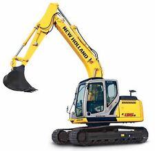 New Holland / Kobelco E135B Excavator - Workshop / Service Manual.