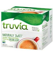 Truvia Calorie-Free Natural Sweetener 400 ct. - Home Party Syrups Kitchen