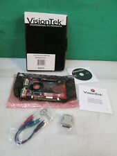 VisionTek 900232 ATI Radeon HD 3650 Video Card - 512 MB GDDR2 - PCI Express 2.0