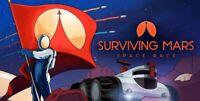 Surviving Mars Space Race | Steam Key | PC | Digital | Worldwide |