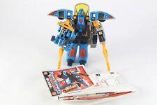 Transformers Blurr Armada Complete Incinerator
