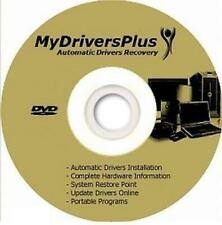 Automatic Windows 7 Drivers Recovery Restore Resource Utilities 10/7/Xp/Vista Cd
