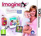 Nintendo 3DS Jeu Sophies Freunde : Garde 3D 3 DS NEUF