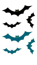 Bat Temporary Tattoo Sticker Cartoon Waterproof Kids Child Party Favor 10.5X6cm