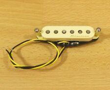Fender Vintage Noiseless Stratocaster Pickup Fender Noiseless Bridge Clapton!