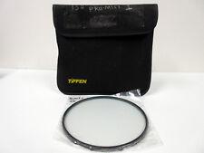 Tiffen 138mm Pro-Mist 1 Round Glass Filter 138PM1 (Schneider Frost) Promist