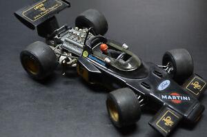 Schuco 356177 - JPS-Lotus Ford 72 Formel 1