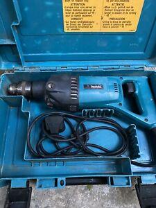 Makita 8406 Diamond Core Drill 13mm - 240V