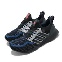 adidas UltraBOOST CTY 2.0 City Pack Seoul Navy Black Red Blue Men Shoes EH1711