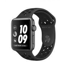 Apple Watch Nike+ Series 3 42mm MQL42 (GPS) XK