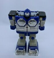 Power Rangers Deluxe Lost Galaxy Megazord Bandai 1998 LEGS PART ONLY
