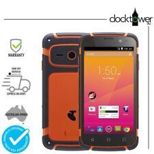 ZTE Telstra Tough Max T84 4GX LTE 16GB Unlocked Smartphone Great Condition AU