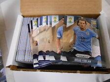 2014 Panini Prizm World Cup soccer complete foil base set cards