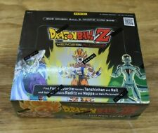 Panini 2015 Dragon Ball Z Heroes and Villains Sealed Booster Box