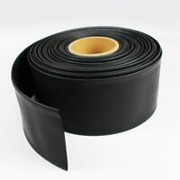 """3//4/"""" Black Red Heat Shrink Tube Sleeving Assortment 3:1 Dual Wall 36Inch//3FT"""