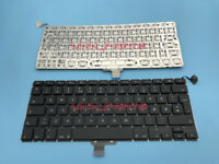 "For Apple Macbook Pro 13"" A1278 2011 2012 Fits 2009 2010 Norway Swedish Keyboard"