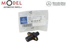 Mercedes-Benz Genuine Camshaft Position Sender Unit 0021539528