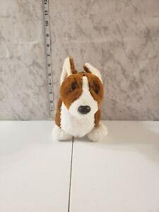 Webkinz Welsh Corgi Dog Plush Only No Code