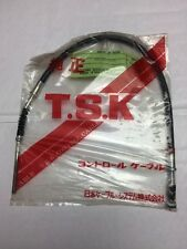 Cable del Freno Trasero Honda XL250 SZ/SA/SB (79-81) XL500 SZ/SA/SB hecho en Japón