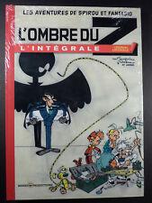 Spirou et Fantasio L'ombre du Z Franquin Version Originale Neuf sous blister