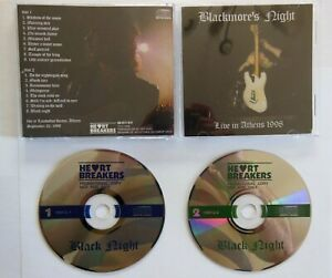 Rainbow   //   BLACKMORE'S NIGHT   //  LIVE IN ATHENS 1998   //
