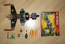 LEGO® City Grundplatte Platte 8 x 18 Noppen alt weiß für Garage 60er 236 820